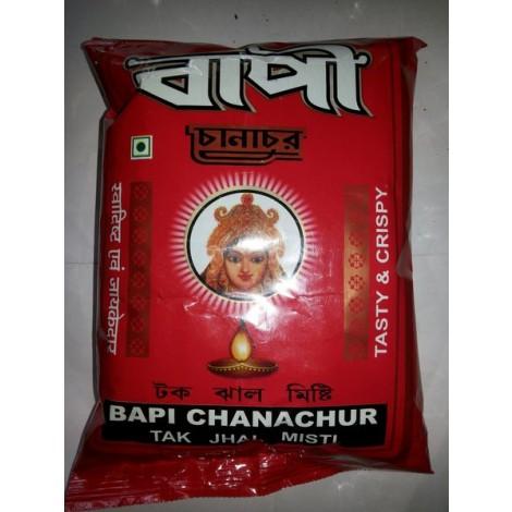 Bapi Chanachur- Tok Jhal Misthi (200 Grams)