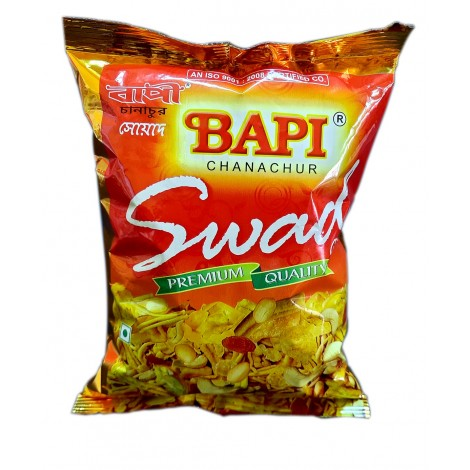Bapi Chanachur Swad 200 grams