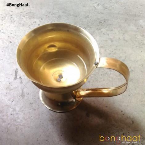 Brass Dhunuchi (Dhunachi)