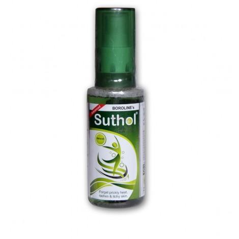 Boroline Suthol Natural Antiseptic Liquid 100 ML