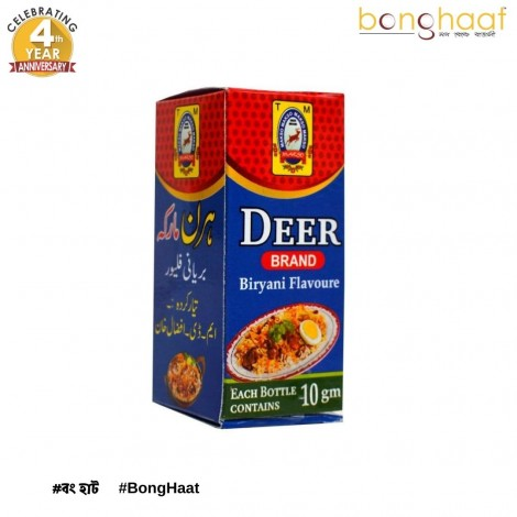 Deer Brand Biryani Flavour 13 GMS