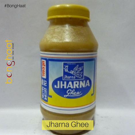 Jharna Ghee 250 grams