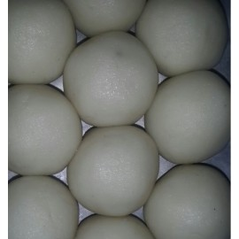 Balaram Mullick's Gooli Sandesh Karapak 400 Grams (Approx 20 Pcs)