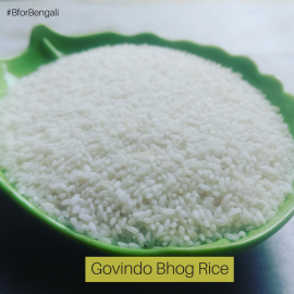 Gobindo Bhog Rice 500 grams