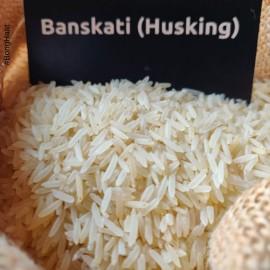 Husking Banskathi Rice 5 KG