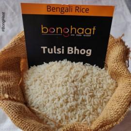 Tulsi Bhog Rice 15 KG
