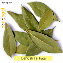 Bengali Tej Patta (Indian Bay Leaf) 100 Grams