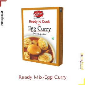 Cookme Egg Curry Mix  200 G (4 PKT of 50G Each)