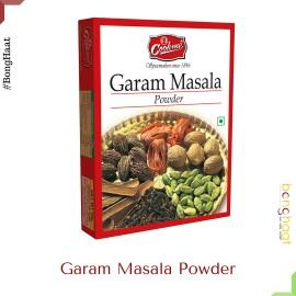 Cookme Garam Masala Mix  200 G (4 PKT of 50 G Each)