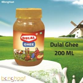 Dulal Ghee 200 ML