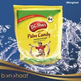 D.C. Bhar's Palm Candy (Pouch) 200 Gms