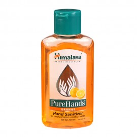 Himalaya PureHands Hand Sanitizer 100 ML (Pack of 4)