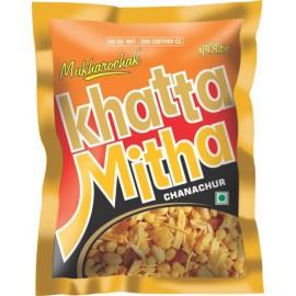 Mukharochak Khatta Mitha Chanachur 200 grams