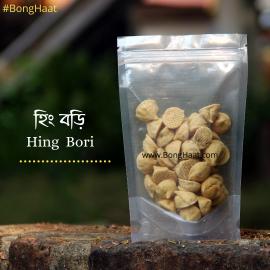Hing Bori 200G (2 PKTs of 100G each)