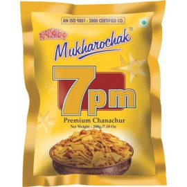 Mukharochak Chanachur 7 PM 200 Grams