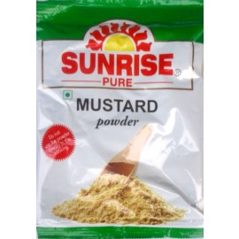 Bengali Mustard Powder (Sorse Powder) 200 grams (Pack of 4)