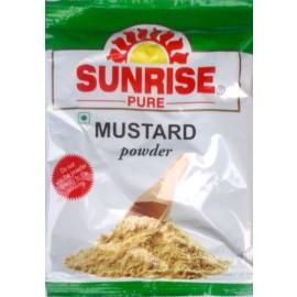 Bengali Mustard Powder (Sorse Powder) 200 grams (Pack of 5)