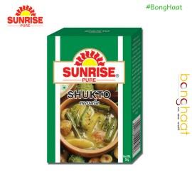 Sunrise Sukto Masala 100G