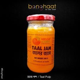 Mirchi Chef's  Taal (Palmyra Fruit) Jam 200G