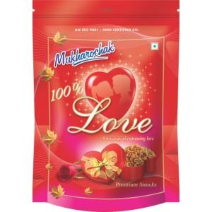 Mukharochak 100% Love
