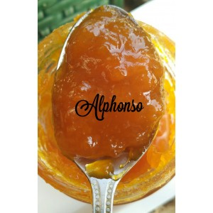 Home Made Alphonso Spread – 450 Grams (Pack of 2)