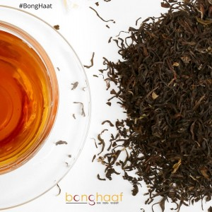 Dhruba Darjeeling Black Leaf Tea 500G