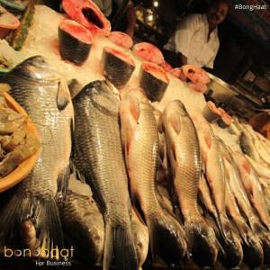 Book Fish in Bulk (B2B Sales)