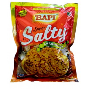 Bapi Super Salty Chanachur 200 grams