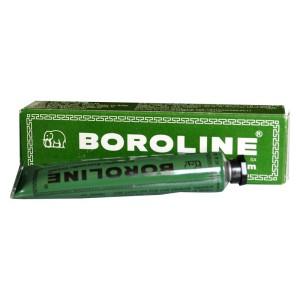 Boroline Antiseptic Ayurvedic Cream 20 GM