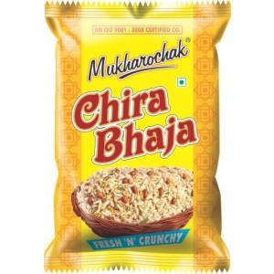 Mukharochak Chira Bhaja 200 grams