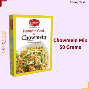 Chowmein Mix 100 Grams (2 Packets of 50 G each)
