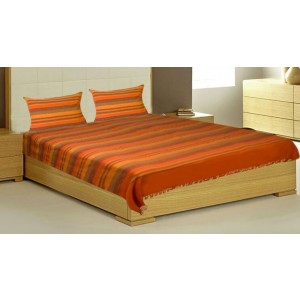 100% Cotton Handloom Bed Spread