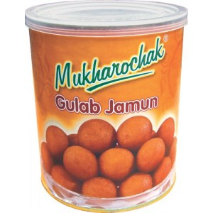 Mukharochak Gulab Jamun 1 KG