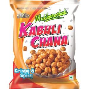 Mukharochak Kabuli Chana 200 grams