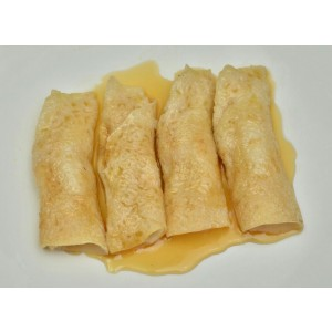 Patishapta 750 grams Approx (15 Pcs)