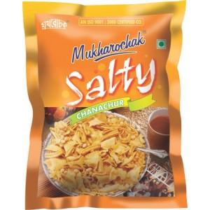 Mukharochak Salty Chanachur 200 grams