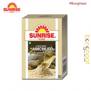 Sunrise Amchur Powder (Dry Mango Powder) 100G