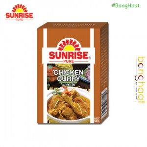 Sunrise Chicken Curry Masala 100G