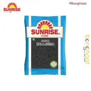 Sunrise Kalo Jeera 100G