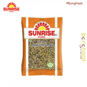 Sunrise Panch Phoron 100G