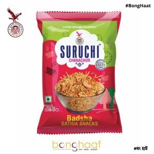 Suruchi Badsha snacks