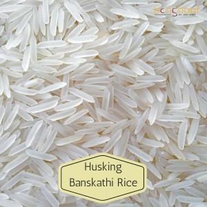 Husking Banskathi Rice 10 KG